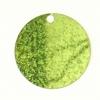 Palette Flat Lime Hologram